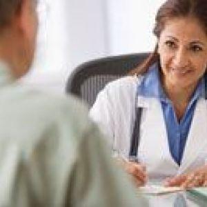 Активне спостереження при раку нирки