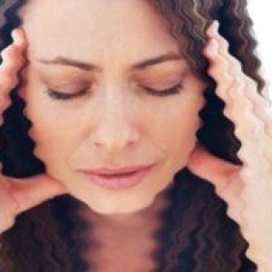Болі голови і запаморочення: причини, діагностика та лікування