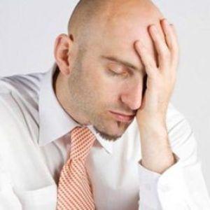 Що робити при головному болю після випитого алкоголю?