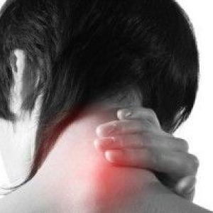 Що таке грижа шийного відділу хребта