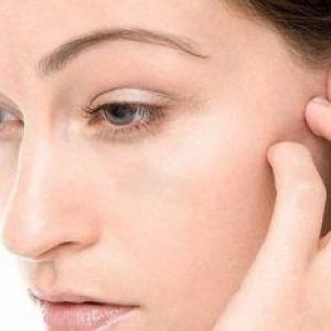 Запаморочення і закладеність у вухах