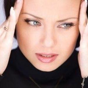 Як позбутися головного болю підручними засобами