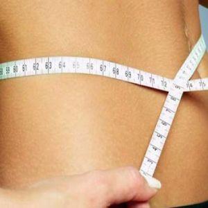 Як схудла і більше не поправлятися