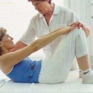 Яку лікувальну фізкультуру необхідно виконувати при остеопорозі
