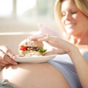 Як впоратися з токсикозом при вагітності?