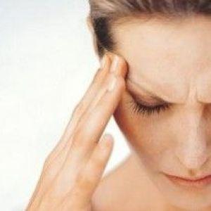 Як прибрати головний біль без таблеток і без шкоди для здоров`я