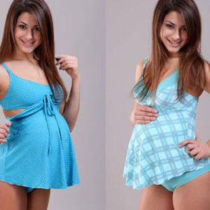 Якою має бути одяг вагітної жінки?