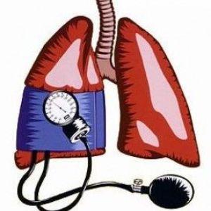 Підступність легеневої гіпертензії