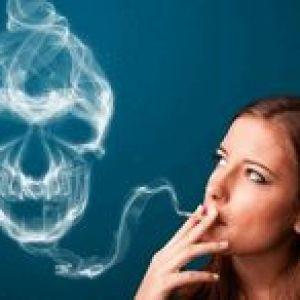 Куріння і туберкульоз легенів