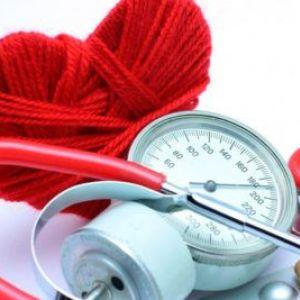 Лікування головного болю при підвищеному тиску (гіпертонії)