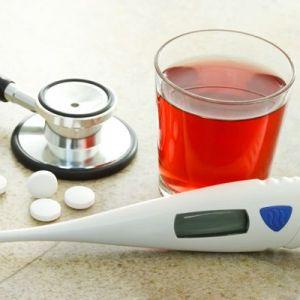 Лікуємо грип самостійно