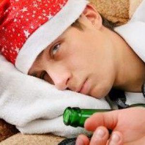 Новий рік і алкоголь: як пити, щоб не було проблем?
