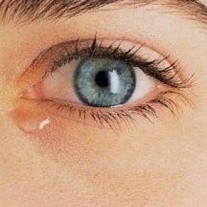 Про що розкажуть сльози?