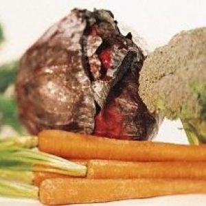 Свій режим харчування