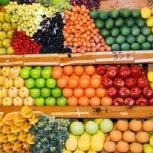 Якої дієти необхідно дотримуватися при подагрі