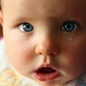 Чому діти плачуть уві сні