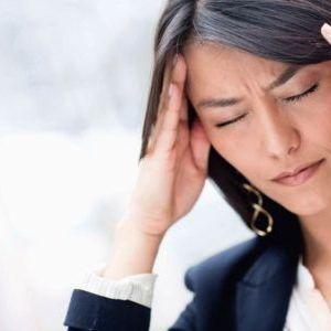 Після їжі болить голови: причини і лікування патології
