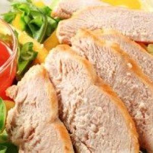 Правильне харчування при підвищеному холестерин