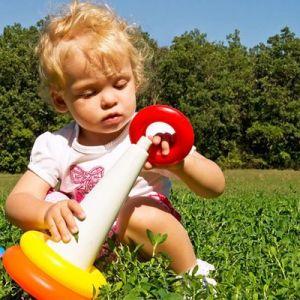 Розвиток малюка в перший рік життя: психомоторики