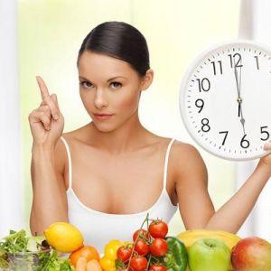 Вирішили сісти на дієту? Принципи схуднення для вас!