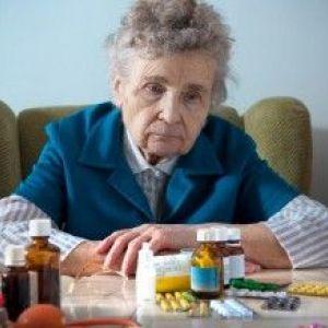 Крок до перемоги над хворобою альцгеймера