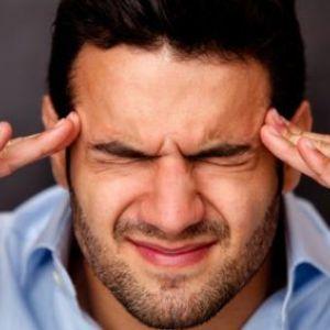 Сильний головний біль у скронях і чи можна їй протистояти