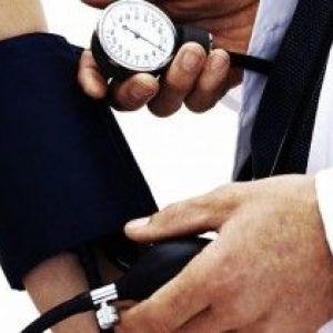 Знижуємо тиск без таблеток