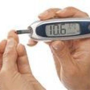 Поєднання туберкульозу та цукрового діабету