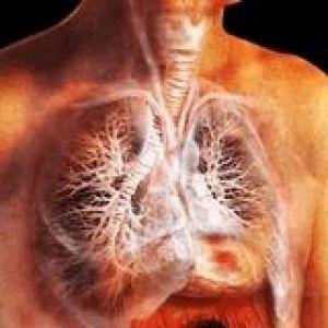 Туберкульоз і гіпертонічна хвороба