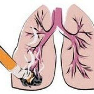 Туберкульоз і хронічні неспецифічні захворювання легенів