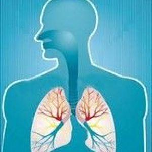 Туберкульоз і хронічні неспецифічні запальні захворювання легень