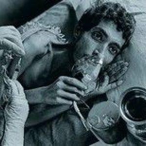 Туберкульоз у хворих снідом