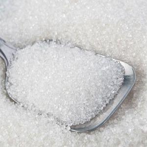 Вживайте менше цукру
